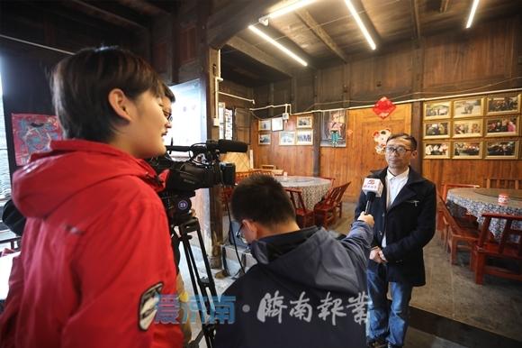 """跨省联动 双城直播!大型全媒体直播""""泉润湘西""""圆满收官 两地引发热烈反响"""