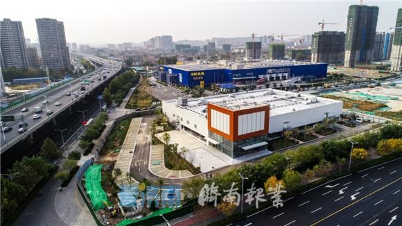 定了!济南迪卡侬西城店将于2019年年底正式营业