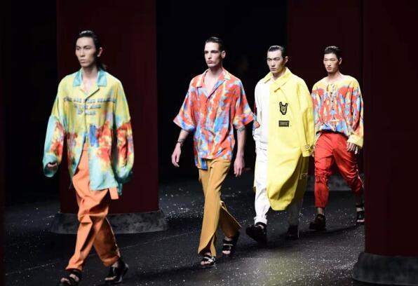韩国男星时尚潮流奠基人金亨俊:济南文化底蕴深厚令人向往