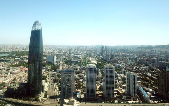 济南营商环境指数列全国第七!看看民营企业家如何评价重点城市营商环境
